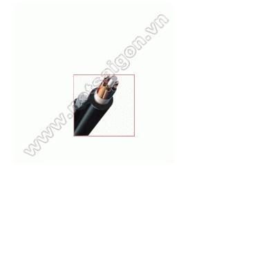 Cáp quang treo Singlemode hình số 8