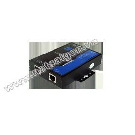 2-port RS232/485/422 to Ethernet Converter